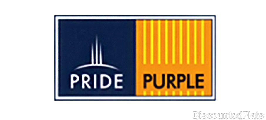 Pride Purple Group - Logo