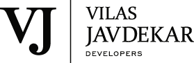 Vilas Javedkar Developers - Logo
