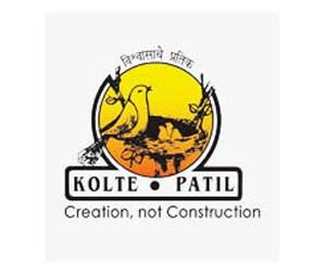 Kolte Patil Developers Ltd - Logo